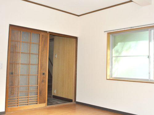 ▲1階洋室