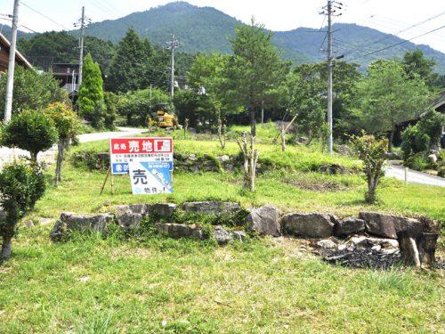 兵庫県多可郡多可町加美区 移り変わる森の木々と別荘地♪