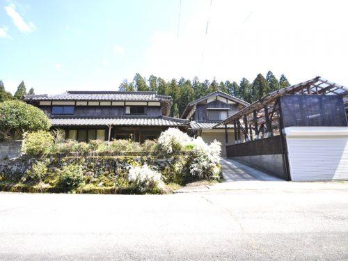 兵庫県多可郡多可町加美区 歴史を活かしながら生まれかわった住まい☆