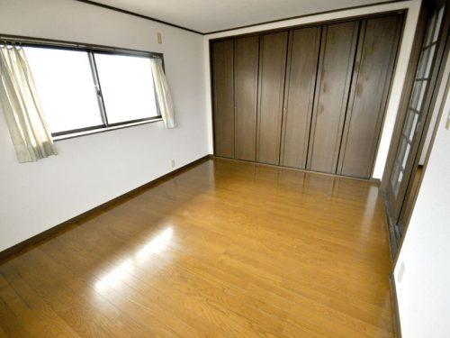 ▲2階洋室