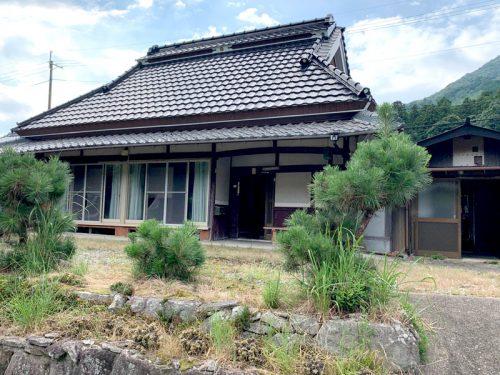兵庫県西脇市 緑の中でのんびりスローライフを愉しみませんか♪