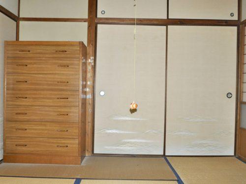 ▲和室4.5畳西側