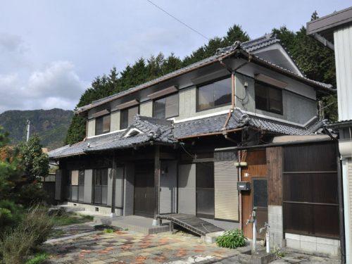 兵庫県神河町 自然豊かな神河町で田舎暮らしを満喫しませんか♪