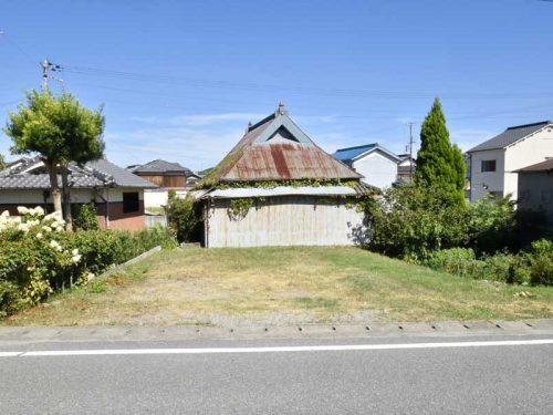 兵庫県たつの市 生活至便な土地物件♪理想のお家を建てませんか?