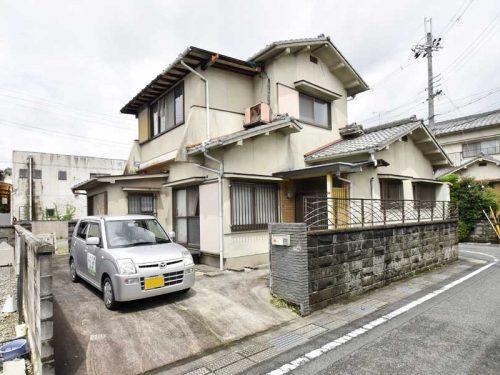 兵庫県たつの市 お車がなくても生活可能♪便利なエリアの6DK!
