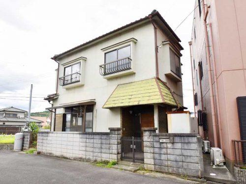 兵庫県姫路市 勝原区のコンパクトな3LDKのお家です♪