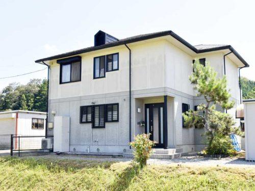 兵庫県佐用町 棚田の中に建つ5SLDKのお家♪自然に囲まれて暮らしませんか☆