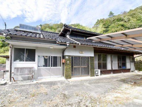 兵庫県佐用町 田園風景を見渡せる自然に囲まれた日本家屋☆