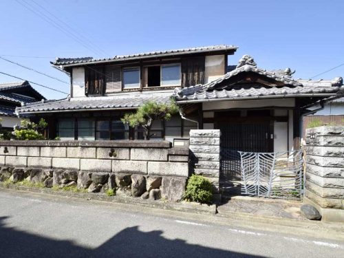 兵庫県たつの市 日本家屋をお好みにリノベーションして便利に暮らしませんか☆