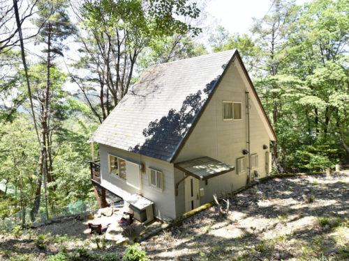 兵庫県姫路市 自然を満喫できる山の中の別荘物件♪