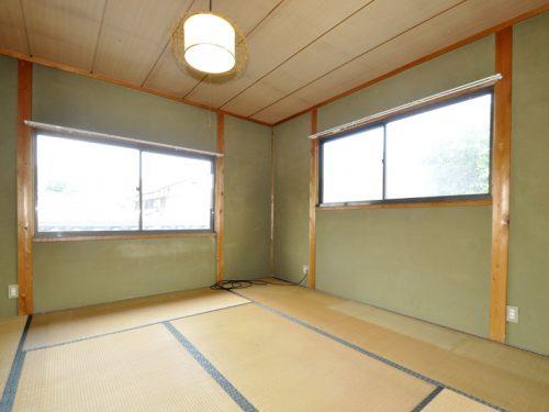 2階 和室7.5畳