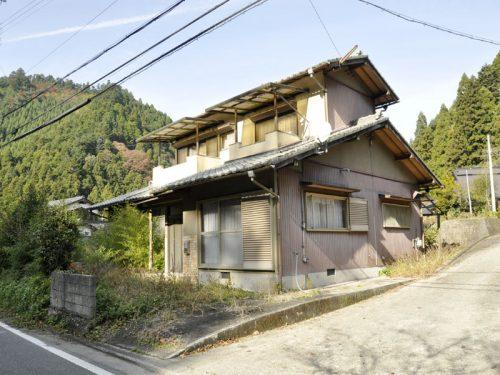 兵庫県姫路市 あなた好みにリノベーション(´ω`*)♪姫路市夢前町でスローライフを楽しみませんか?