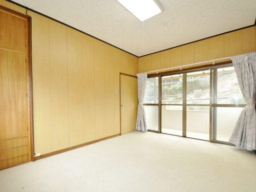2階 洋室6畳