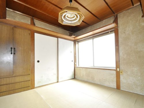 △和室4.5畳