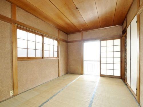 △2階 和室6畳