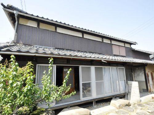 兵庫県たつの市 土間玄関やレトロな台所があります♪日本家屋をリノベーションしませんか(´ω`*)?
