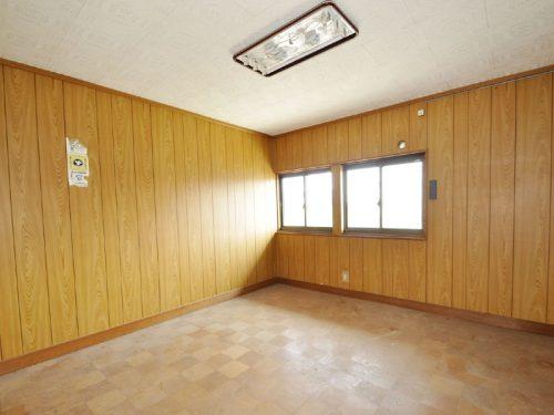 2階 洋室4.5畳