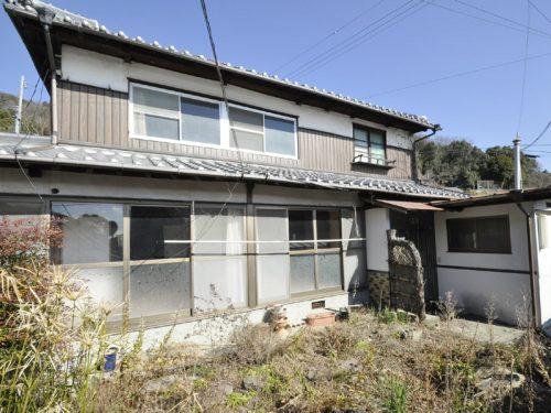兵庫県たつの市 あなた好みにリノベーション♪理想の古民家で田舎暮らしを(^ω^*)