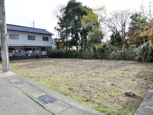 兵庫県たつの市 閑静な住宅街の新築用地♪理想のお家でスローライフ!