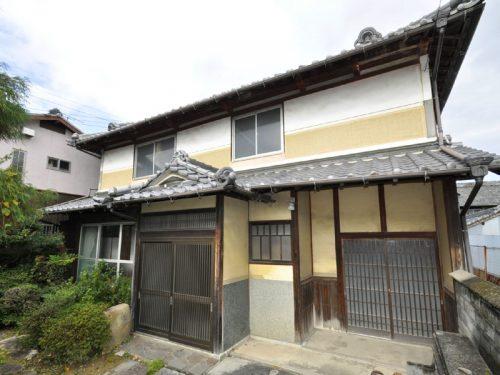 兵庫県太子町 土間玄関のある日本家屋でのんびり暮らしませんか♪田舎へも街へも、海へも山へもアクセスの良好ですよ。