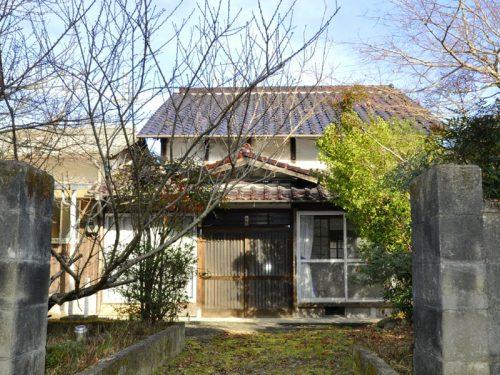 兵庫県姫路市 間取りは5DK+SR、人気の平家建です。姫路市夢前町で田舎暮らしを楽しみませんか?