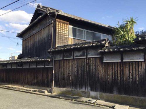 兵庫県姫路市 主要な施設が徒歩圏内にあり、お車がなくても生活できますよ!海へも約1.5km♪