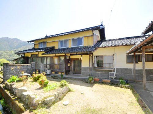 兵庫県朝来市 豊かな自然を満喫できる朝来市で農業をしながら暮らしませんか♪